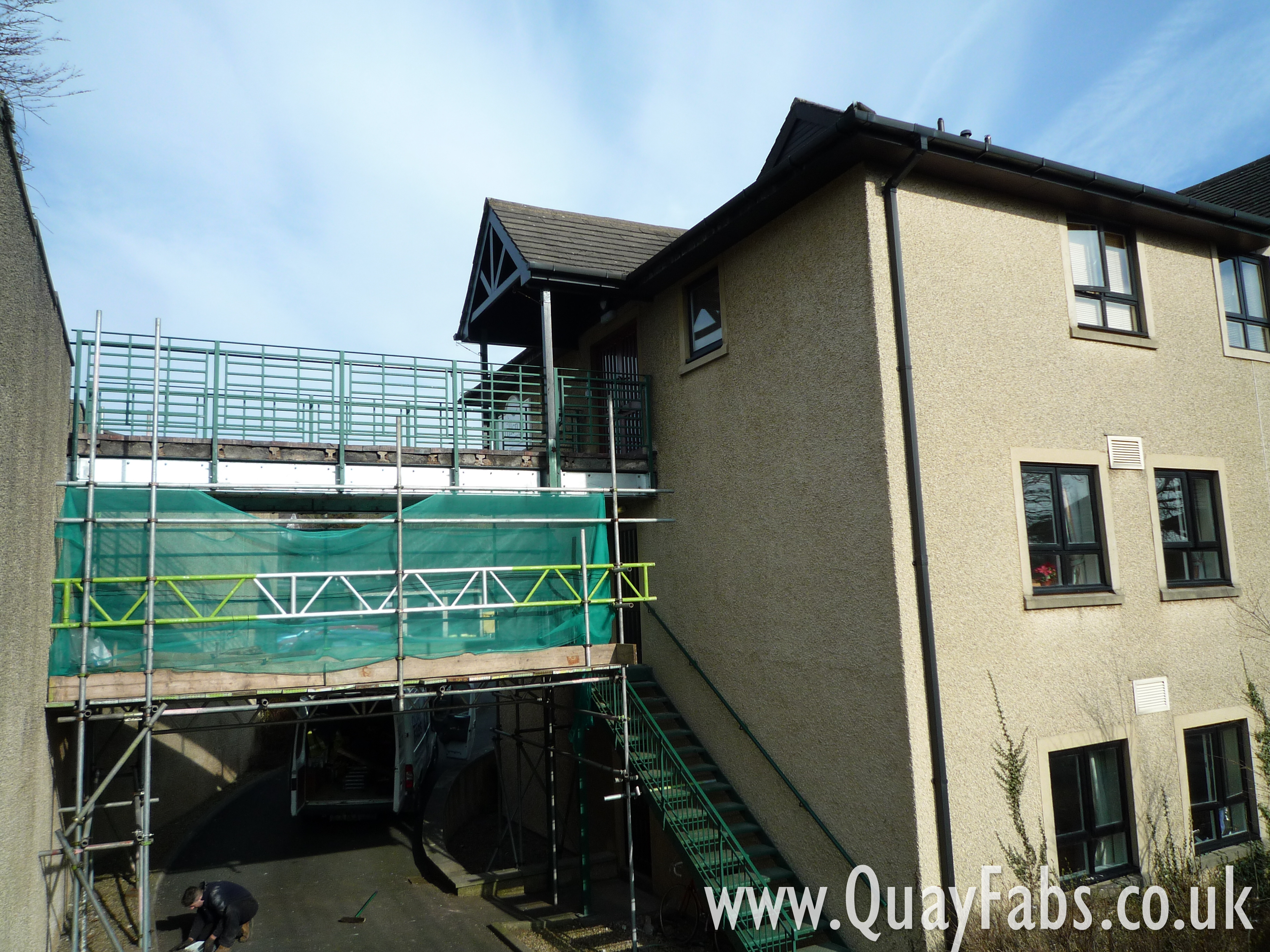 Quay Fabrications Lancaster Construction (20)