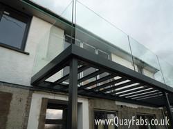 Quay Fabrications Lancaster Balcony (36)