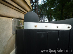Quay Fabrications Lancaster Gates and Fences (15)