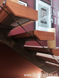 Quay Fabrications Lancaster Staircase (9)