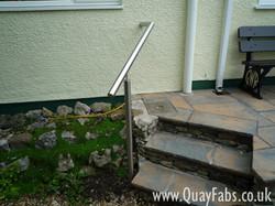 Quay Fabrications Lancaster Handrail (20)