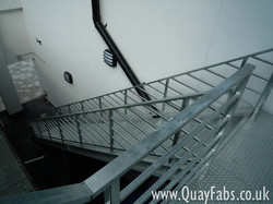 Quay Fabrications Lancaster Staircase (22)