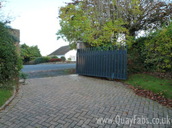 Quay Fabrications Lancaster Gates and Fences (1)