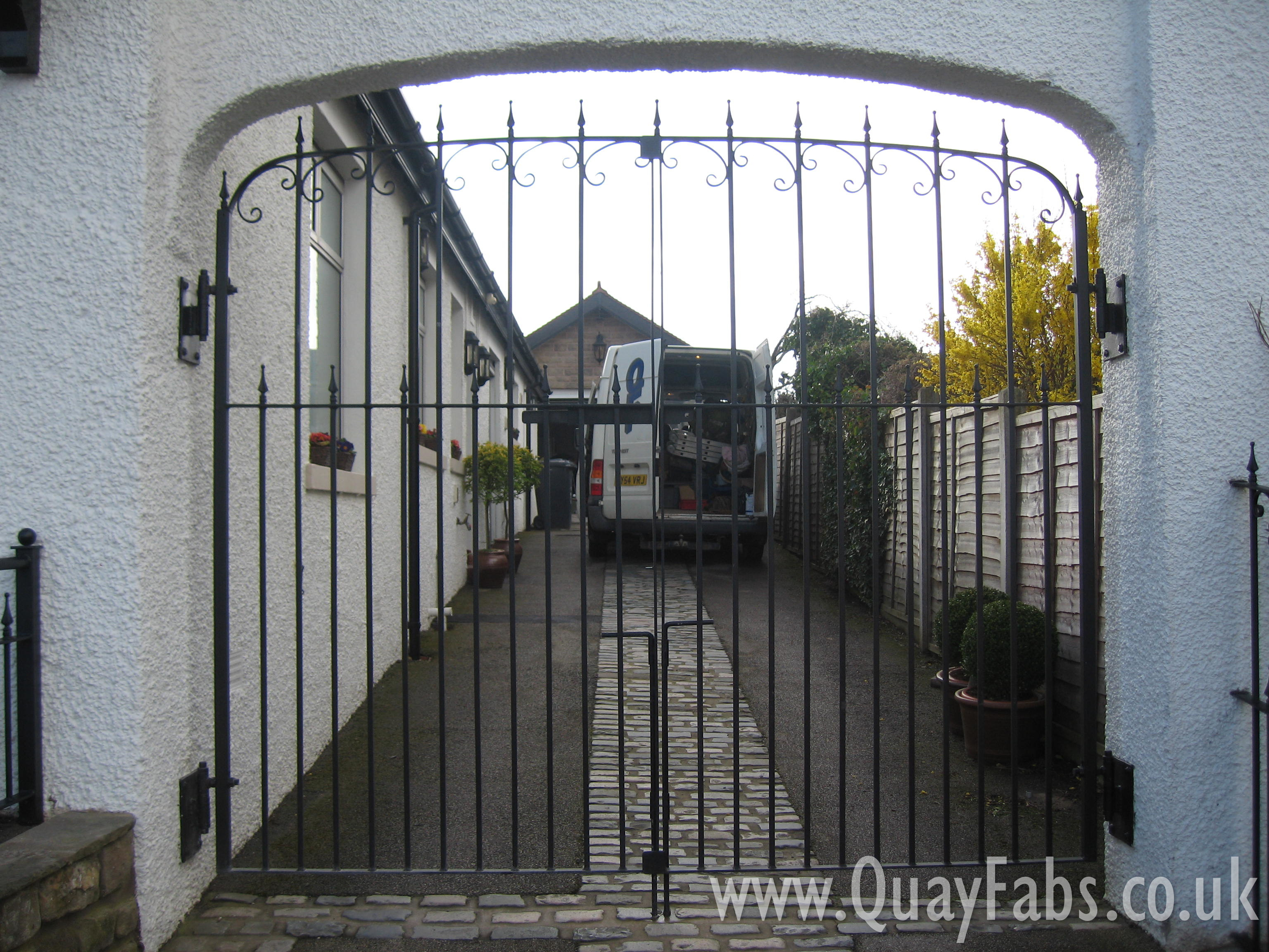 Quay Fabrications Lancaster Gates and Fences (9)