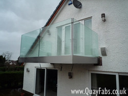 Quay Fabrications Lancaster Balcony (3)