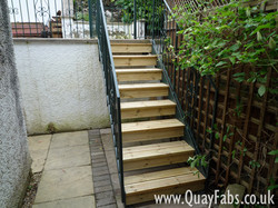 Quay Fabrications Lancaster Staircase (20)
