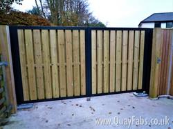Quay Fabrications Lancaster Gates and Fences (27)