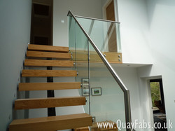 Quay Fabrications Lancaster Staircase (18)