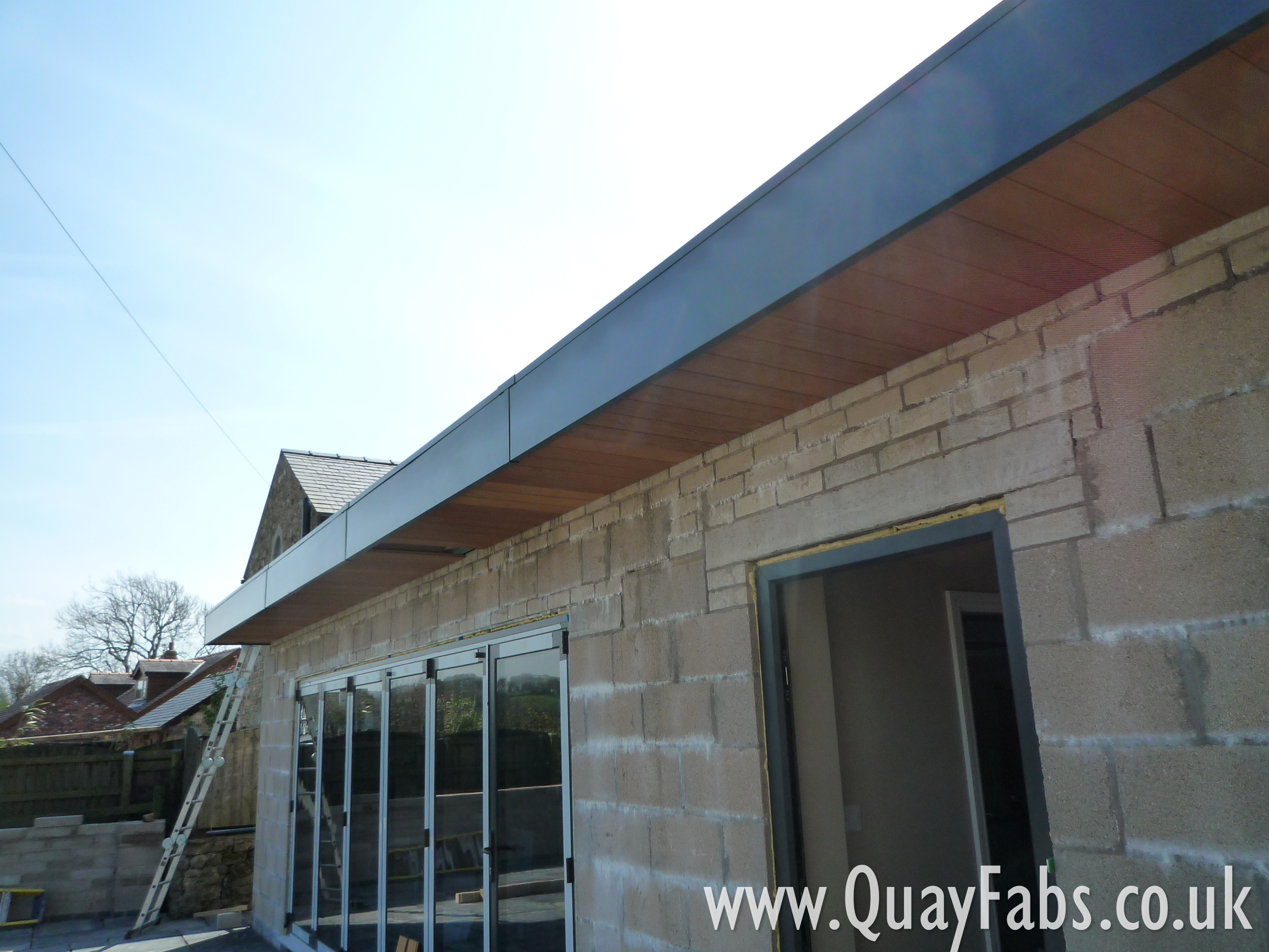 Quay Fabrications Lancaster Construction (23)