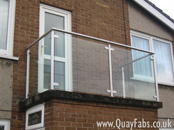 Quay Fabrications Lancaster Balcony (31)