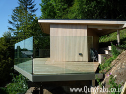 Quay Fabrications Lancaster Architectural (7)