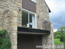 Quay Fabrications Lancaster Balcony (30)