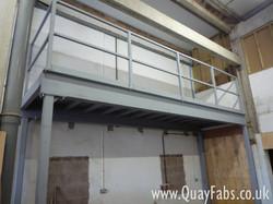 Quay Fabrications Lancaster Construction (28)