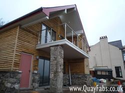 Quay Fabrications Lancaster Balcony (5)