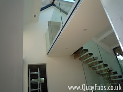 Quay Fabrications Lancaster Staircase (13)