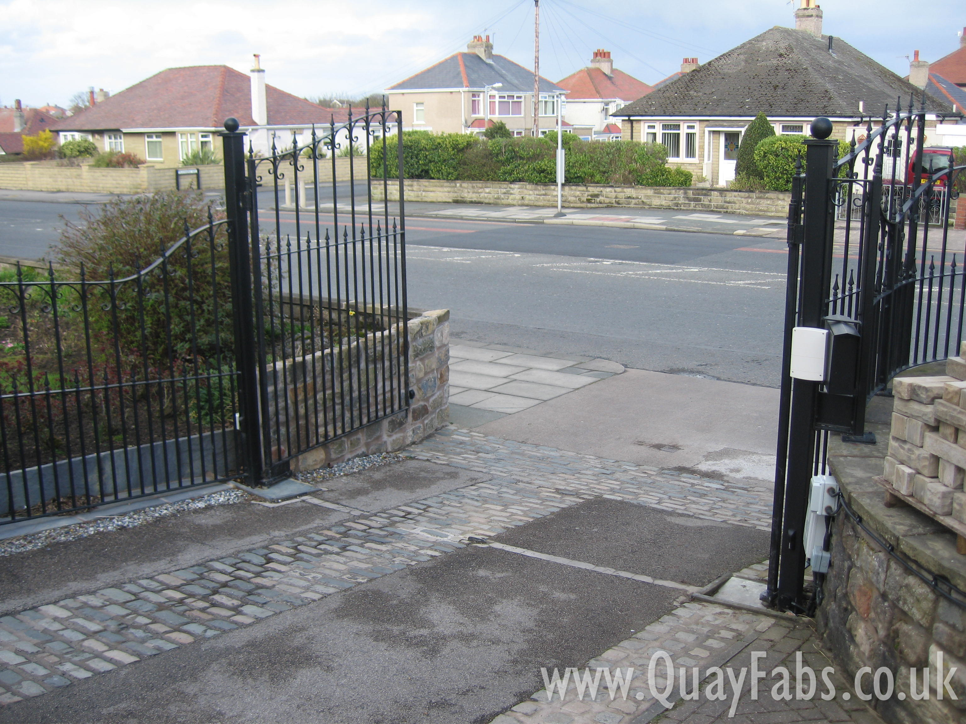 Quay Fabrications Lancaster Gates and Fences (13)
