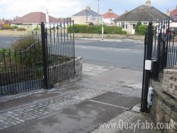 Quay Fabrications Lancaster Gates and Fences (13)