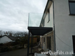 Quay Fabrications Lancaster Balcony (35)