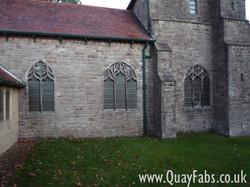 Quay Fabrications Lancaster Gardens (6)