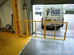 Quay Fabrications Lancaster Safety (21)