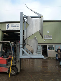 Quay Fabrications (Lancaster) Ltd Signage (8)