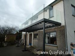 Quay Fabrications Lancaster Balcony (37)