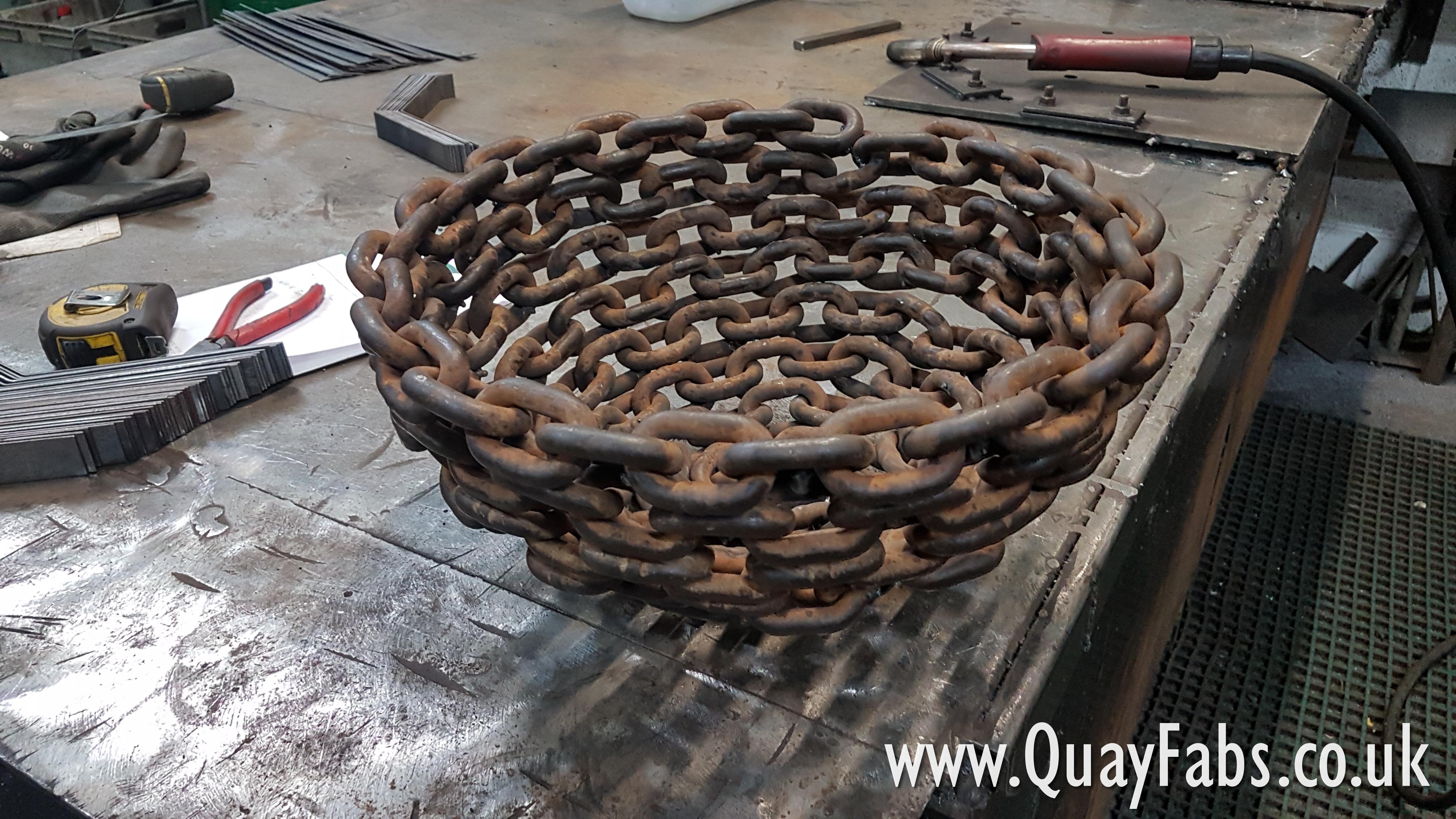 Quay Fabrications Lancaster Ltd Furniture (4)