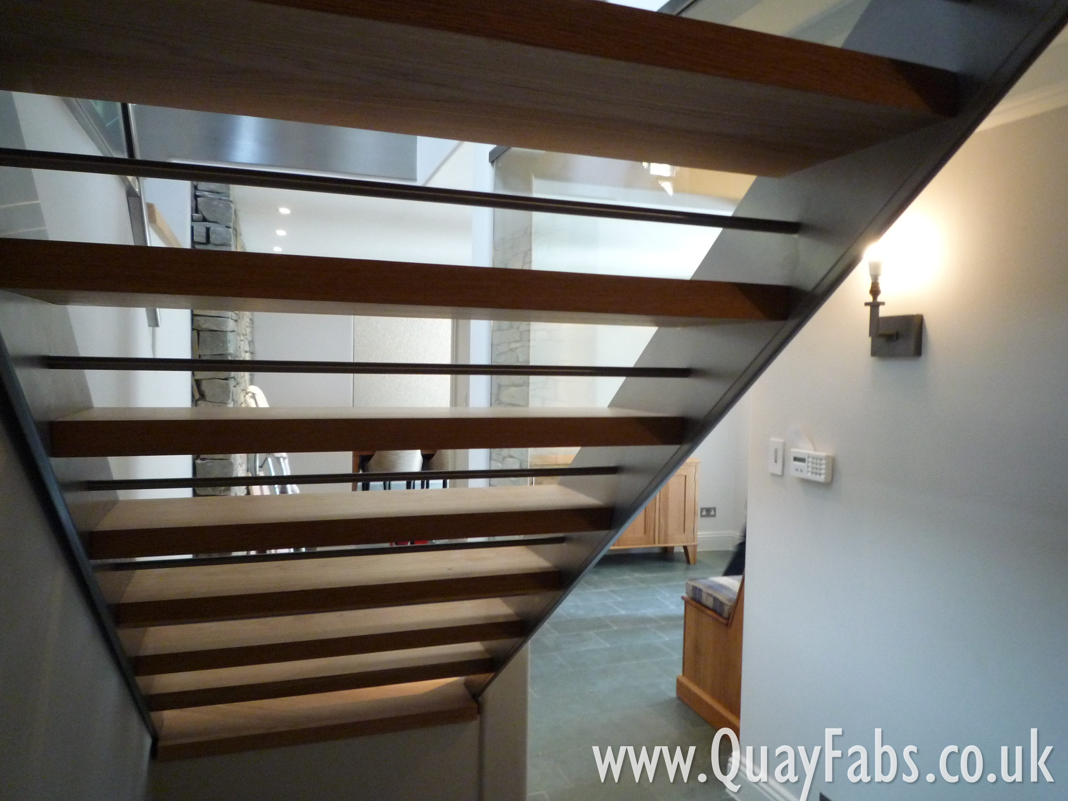 Quay Fabrications Lancaster Staircase (24)