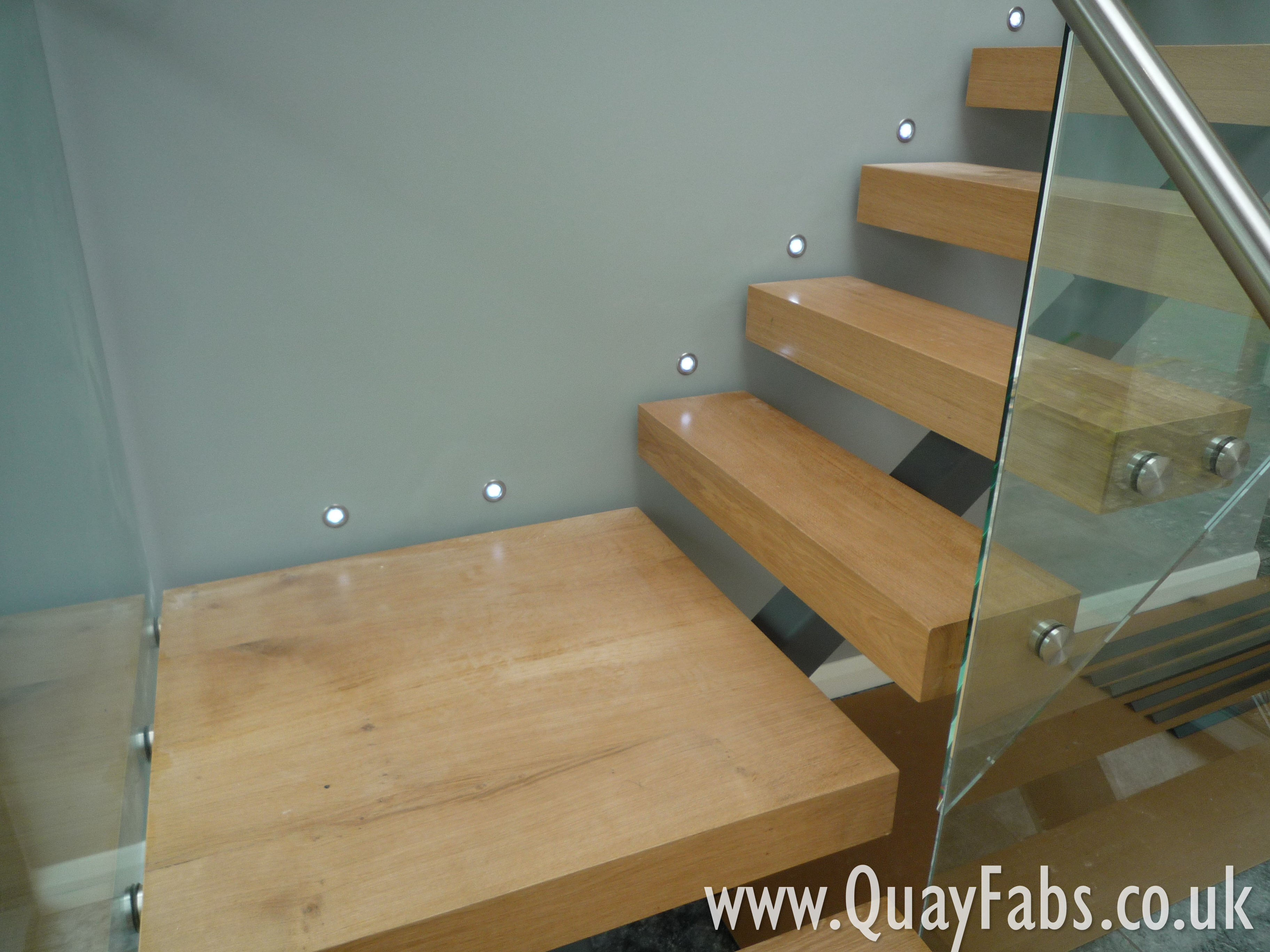 Quay Fabrications Lancaster Staircase (19)
