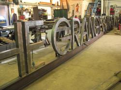 Quay Fabrications (Lancaster) Ltd Signage (5)