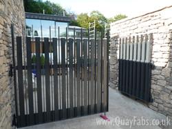 Quay Fabrications Lancaster Gates and Fences (18)