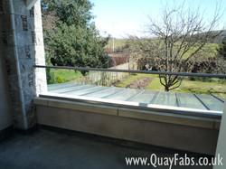 Quay Fabrications Lancaster Handrail (11)