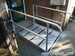 Quay Fabrications Lancaster Safety (12)