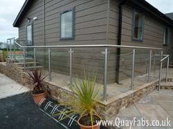 Quay Fabrications Lancaster Handrail (14)