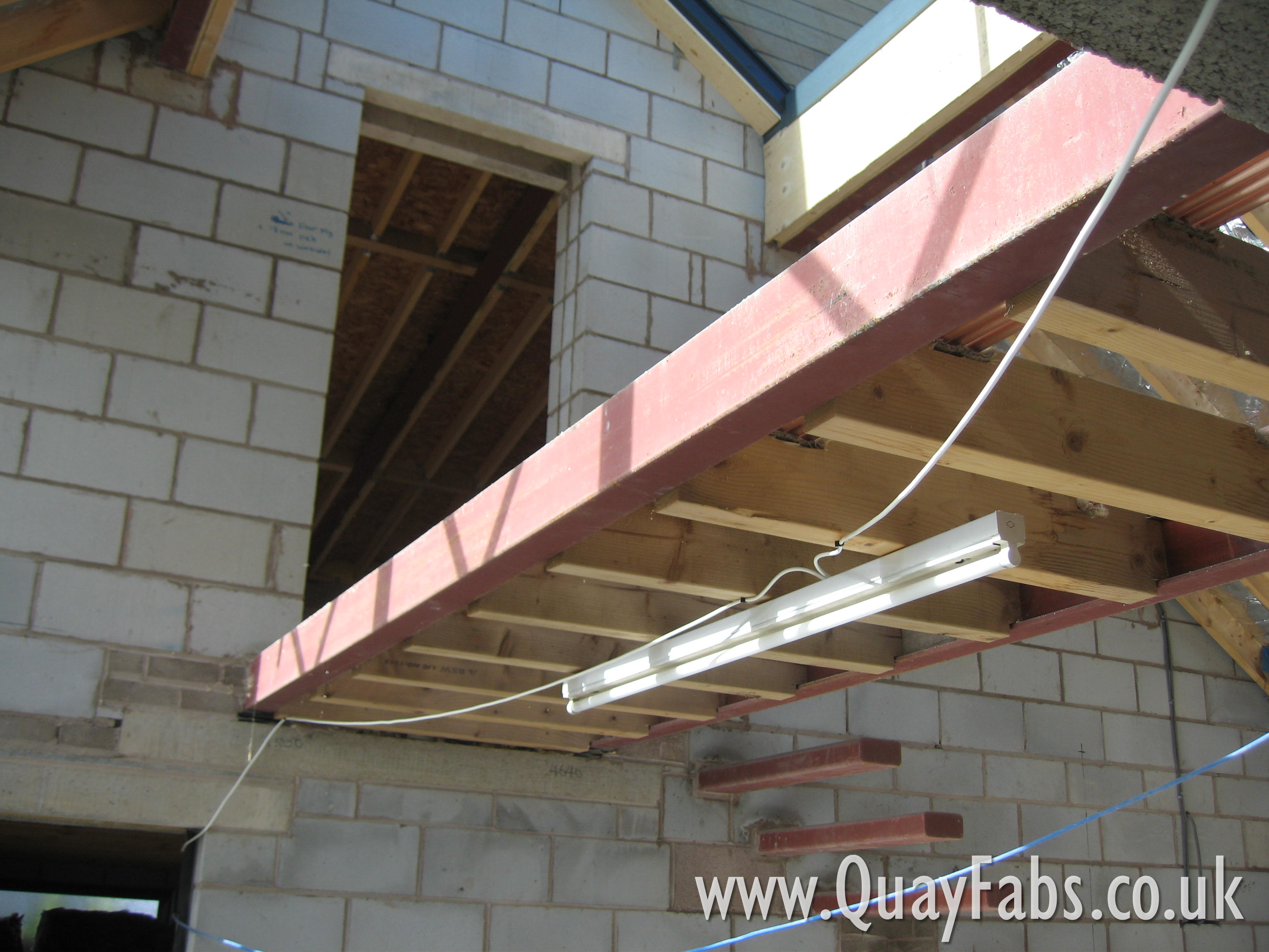 Quay Fabrications Lancaster Construction (35)