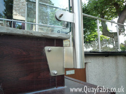 Quay Fabrications Lancaster Handrail (28)