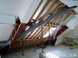 Quay Fabrications Lancaster Construction (4)