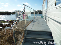 Quay Fabrications Lancaster Handrail (98)