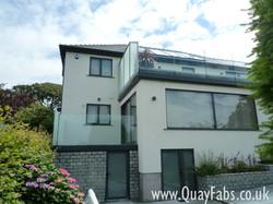 Quay Fabrications Lancaster Balcony (17)