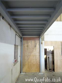 Quay Fabrications Lancaster Construction (29)