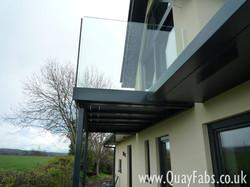Quay Fabrications Lancaster Balcony (14)