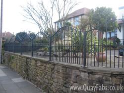 Quay Fabrications Lancaster Gates and Fences (11)
