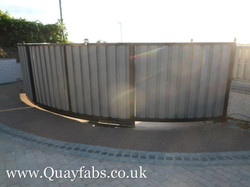 Quay Fabrications Lancaster Automated Ga