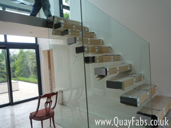 Quay Fabrications Lancaster Staircase (14)