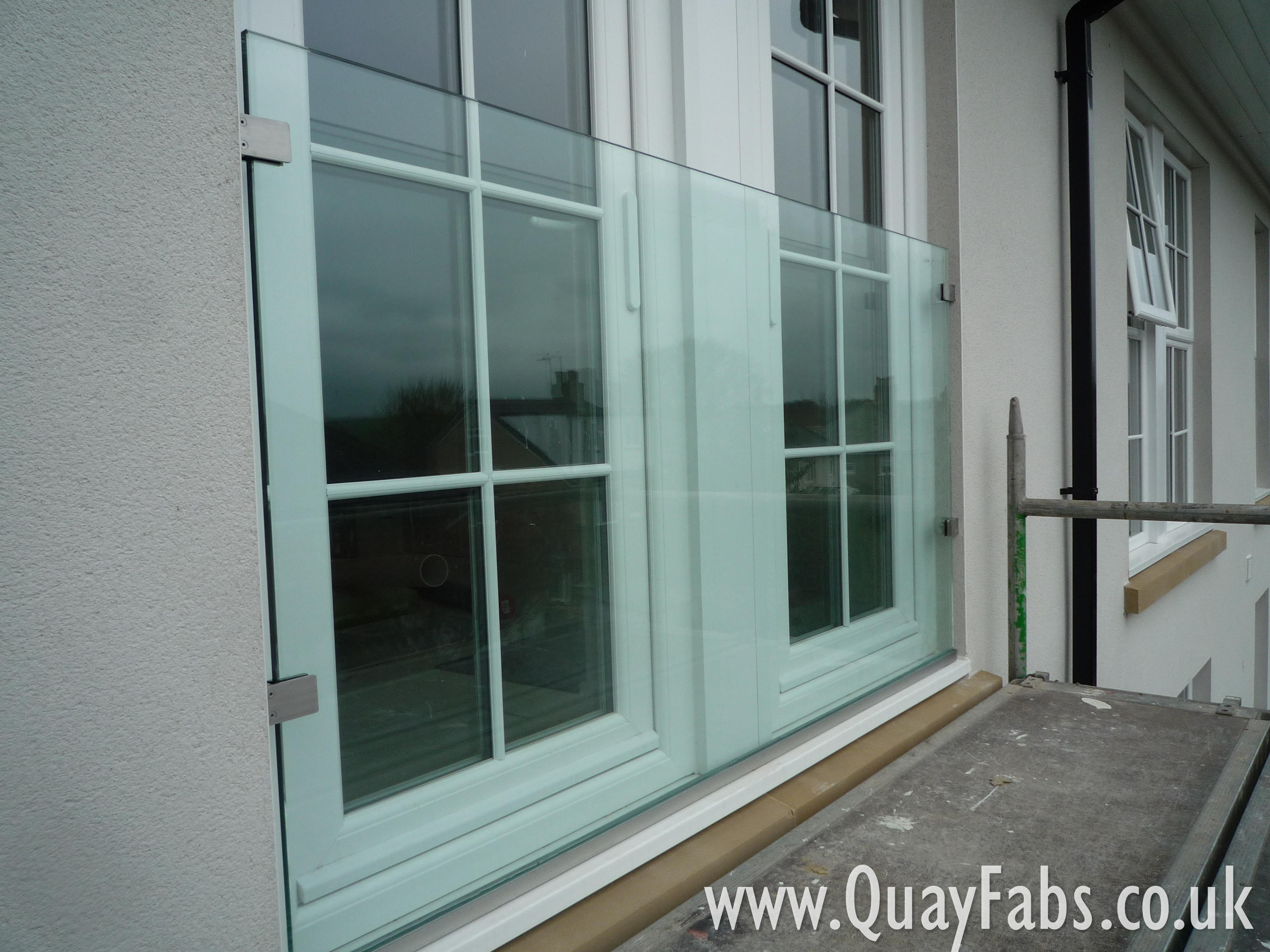 Quay Fabrications Lancaster Balcony (6)