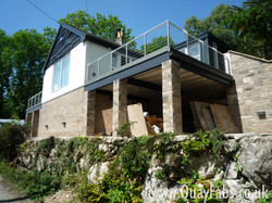 Quay Fabrications Lancaster Balcony (11)
