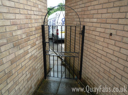 Quay Fabrications Lancaster Gates and Fences (22)