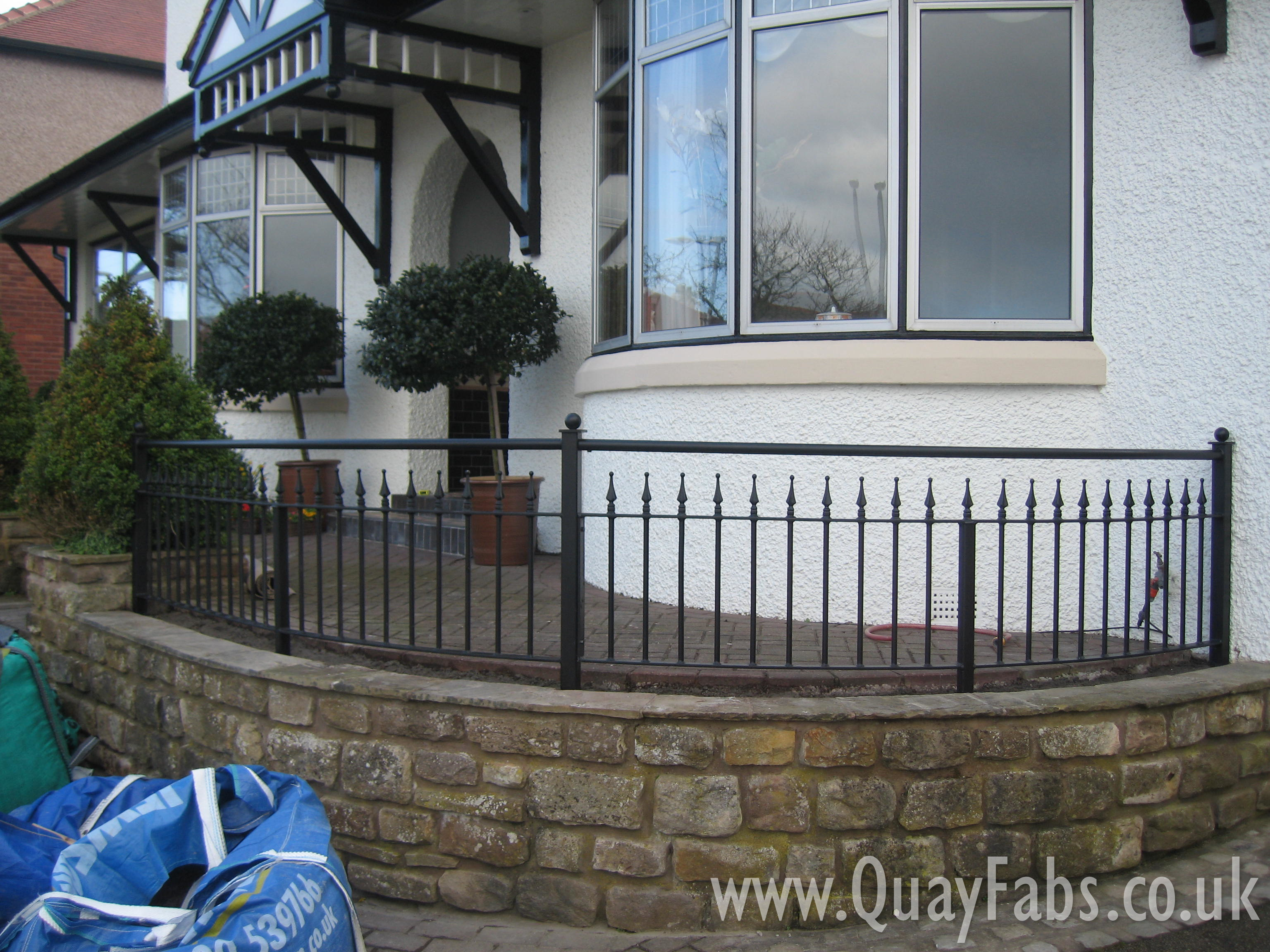 Quay Fabrications Lancaster Gates and Fences (10)