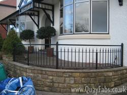 Quay Fabrications Lancaster Gates and Fences (10)