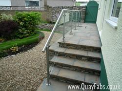 Quay Fabrications Lancaster Handrail (18)